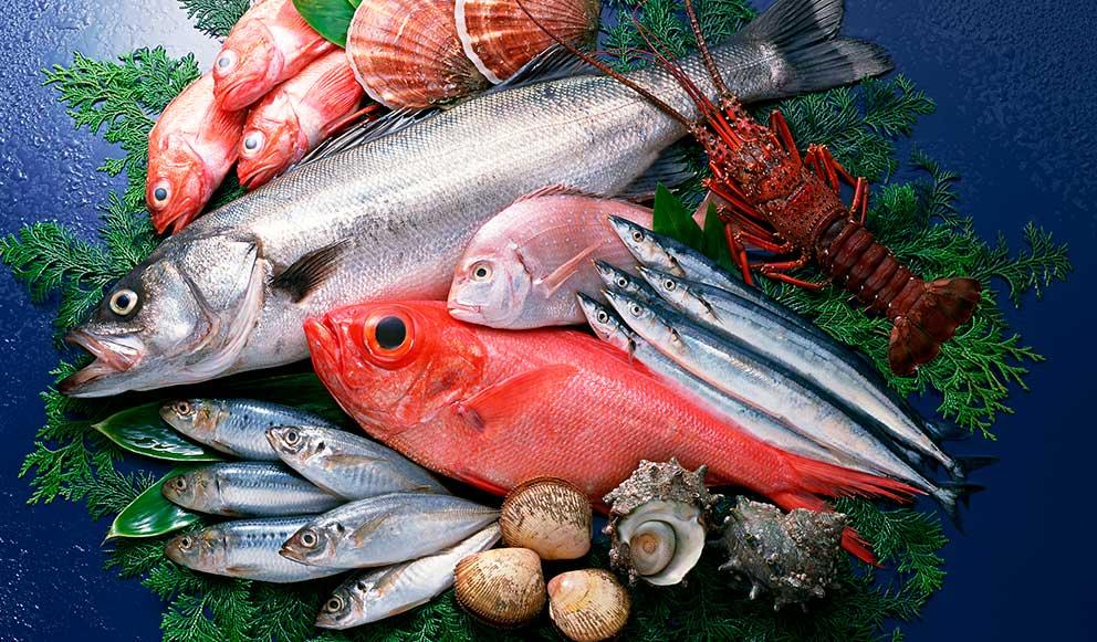 pescados para evitar la disfuncion erectil
