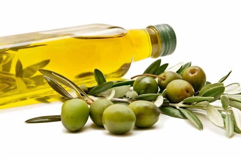 aceite de oliva para la impotencia erectil