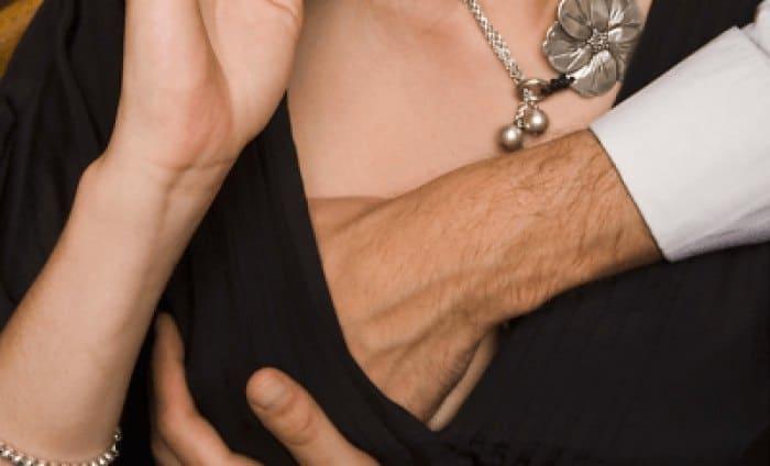 como poner erecto a un hombre con impotencia sexual