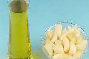 infusion de ajo para combatir la impotencia erectil